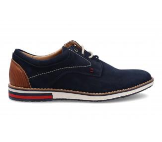 Zapato Dj Santa 2988